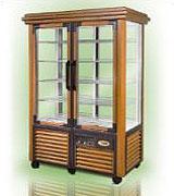 AGS ugostiteljska oprema - Rashladne vitrine - 3